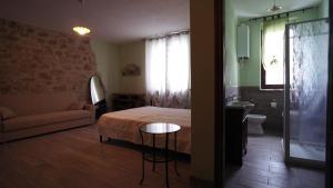 Tenuta Iannone, Venkovské domy  Tornareccio - big - 9
