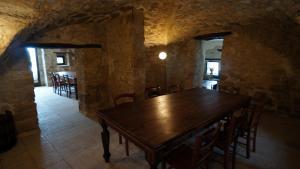 Tenuta Iannone, Venkovské domy  Tornareccio - big - 13