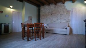 Tenuta Iannone, Venkovské domy  Tornareccio - big - 8