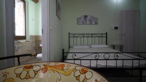 Tenuta Iannone, Venkovské domy  Tornareccio - big - 7