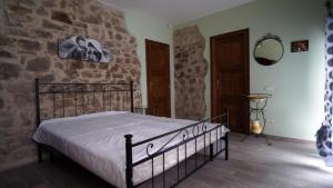 Tenuta Iannone, Venkovské domy  Tornareccio - big - 5