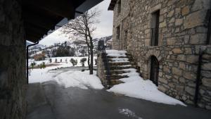 Tenuta Iannone, Venkovské domy  Tornareccio - big - 24