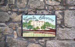Tenuta Iannone, Venkovské domy  Tornareccio - big - 23