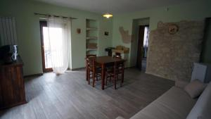 Tenuta Iannone, Venkovské domy  Tornareccio - big - 3