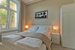 Imperial Apartments - Cassino, Apartments  Sopot - big - 1