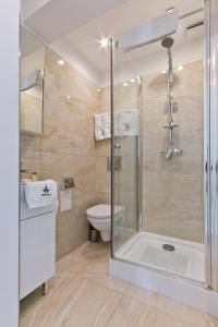 Imperial Apartments - Cassino, Apartments  Sopot - big - 16