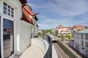 Imperial Apartments - Cassino, Apartments  Sopot - big - 24