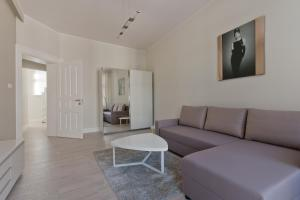 Imperial Apartments - Cassino, Apartments  Sopot - big - 10