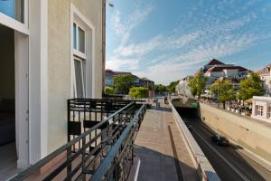 Imperial Apartments - Cassino, Apartments  Sopot - big - 20