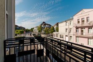 Imperial Apartments - Cassino, Apartments  Sopot - big - 9