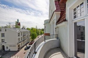 Imperial Apartments - Cassino, Apartments  Sopot - big - 22