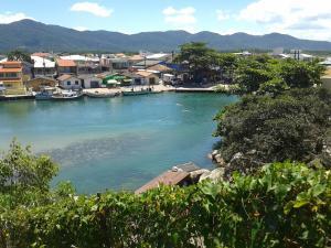Hospedaria Bela Vista, Priváty  Florianópolis - big - 47