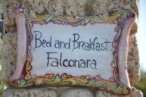 obrázek - B&B Falconara