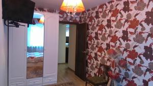 (Apartment na Deputatskaya)