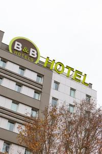 B&B Hôtel Paris Porte de la Villette