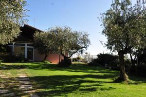 Nearby hotel : B&B Villa Ghiselli