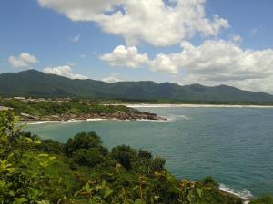 Hospedaria Bela Vista, Priváty  Florianópolis - big - 45