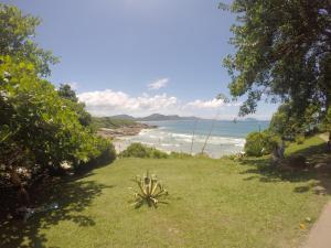 Hospedaria Bela Vista, Priváty  Florianópolis - big - 44