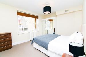 Smithfield Apartments Baker Street