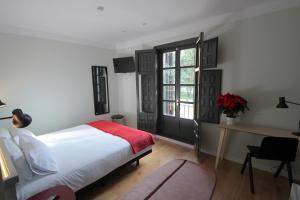 Hostel Complutum, Hostely  Alcalá de Henares - big - 12
