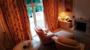 Quinta Jacintina - My Secret Garden Hotel, Hotels  Vale do Lobo - big - 16