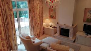 Quinta Jacintina - My Secret Garden Hotel, Hotels  Vale do Lobo - big - 14
