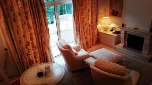Quinta Jacintina - My Secret Garden Hotel, Hotels  Vale do Lobo - big - 15