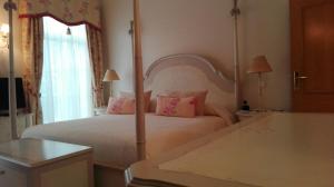 Quinta Jacintina - My Secret Garden Hotel, Hotels  Vale do Lobo - big - 13