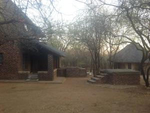 Le Roux Lodge, Marloth Park
