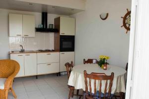 Residence du Mas, Appartamenti  Criel-sur-Mer - big - 14