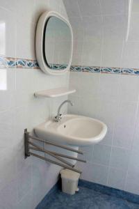 Residence du Mas, Appartamenti  Criel-sur-Mer - big - 15