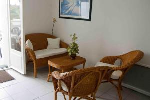 Residence du Mas, Appartamenti  Criel-sur-Mer - big - 16