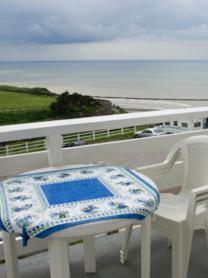 Residence du Mas, Appartamenti  Criel-sur-Mer - big - 18