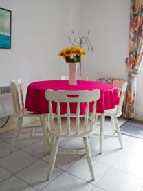 Residence du Mas, Appartamenti  Criel-sur-Mer - big - 19