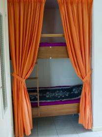 Residence du Mas, Appartamenti  Criel-sur-Mer - big - 21