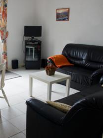 Residence du Mas, Appartamenti  Criel-sur-Mer - big - 24