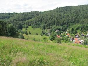 Hexenstieg House Lerbach