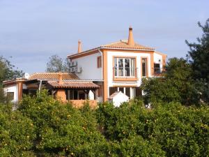 Quinta Arruba Guest House, Тавира