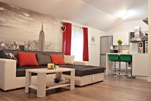 Vabriga Apartment