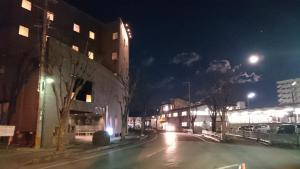 Hotel Lakeland Hikone
