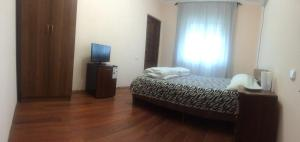 Отель Югра - фото 5