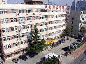 Qingdao Yicheng Hotel