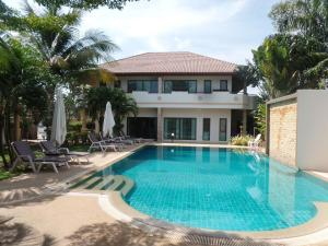 obrázek - Babylon Pool Villas