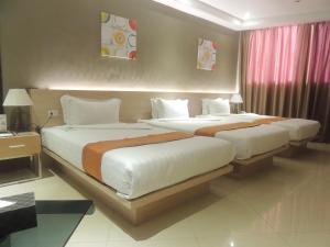 Dela Chambre Hotel, Szállodák  Manila - big - 4