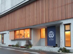 obrázek - Hostel Mitsuwaya Osaka