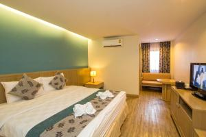 Panya Resort Hotel - Ban Sang Luang