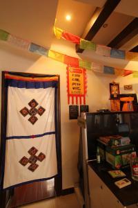 Jiu Feng Zhi Ji Youth Hostel