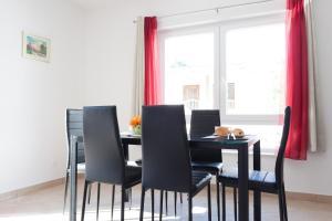 Apartment Rubidus A50