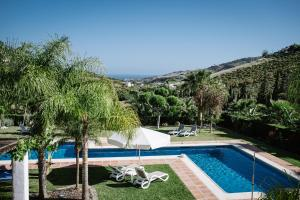 La Perla de Frigiliana Bed & Breakfast Deluxe, Фрихилиана