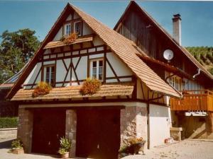 Winzerhof im Wiedergrün